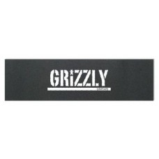 Griptape Grizzly White