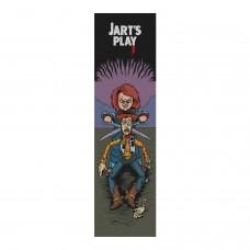 Griptape Jart Play 9″