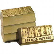 CEARA BAKER SOLID GOLD