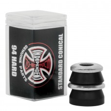 INDEPENDENT HARD BUSHINGS CONICAL BLACK 94A