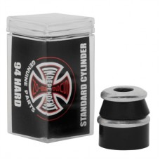 INDEPENDENT HARD BUSHINGS CYLINDER BLACK 94A
