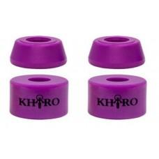 Bushings KHIRO 98A HARD