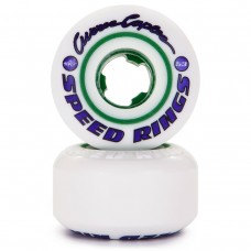 ROTI RICTA PRO SPEED RINGS CAPLES 53MM WHITE/GREEN