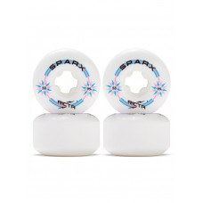 ROTI RICTA SPARX WHEELS (WHITE BLUE) 53MM 99A