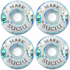 ROTI SML Delicate Series Mark Suciu V-Cut Wheels - 53 mm
