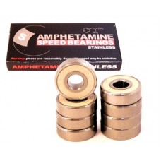Rulmenţi Amphetamine Stainless