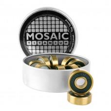Rulmenti MOSAIC Super Titanium Abec7