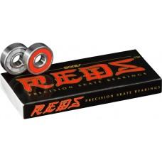 Rulmenţi Bones Reds